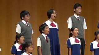 杉並児童合唱団 - くじらの海かもめの空