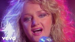 Bonnie Tyler - Against The Wind (ZDF Hitparade 11.12.1991)