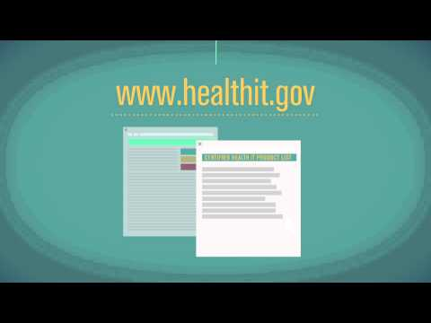 Introduction to EHR Incentive Programs