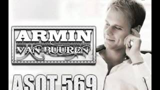 Armin van Buuren - A State of Trance 569 - Recorded Live Privilege in Ibiza