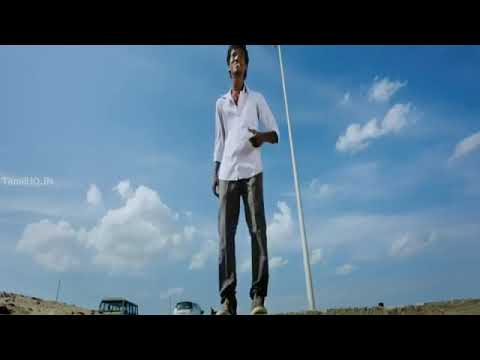 Hiphop Tamizha   Vaadi Pulla Vaadi 2014 HD Video Song