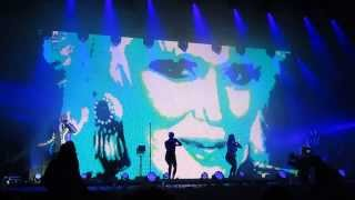 Pet Shop Boys - Go West + What Have +New York City Boy - Live @ Edinburgh