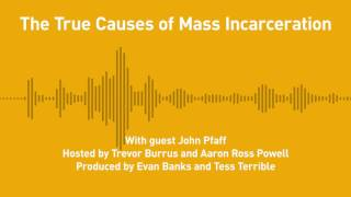 Free Thoughts, Ep. 186: The True Causes of Mass Incarceration (with John Pfaff)