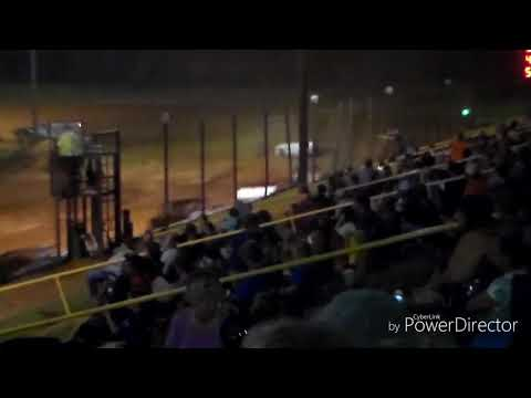 Street Stock Feature Aug.12,2017