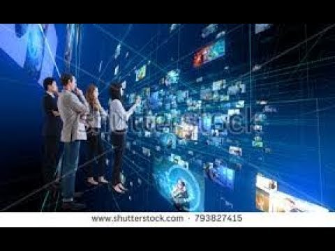 The coming Internet of People ~ Prophetic Warning
