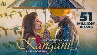 Kangani  | ( Full HD)  | Rajvir Jawanda Ft. MixSingh  | New Punjabi Songs 2017