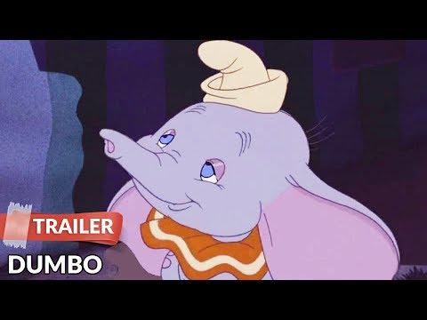 Dumbo 1941 Trailer | Disney