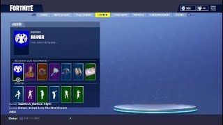 New Rex Skin & Pick Squeak Pickaxe - Fortnite Battle Royale