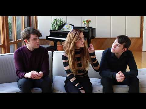 Echosmith - Hungry (Track Commentary)