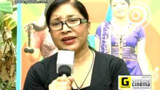 Kovai Sarala on Paagan success