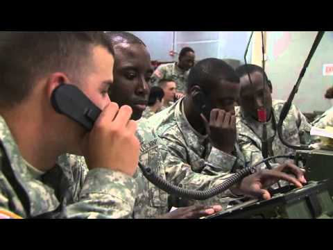 Download Army Careers 14S - Air and Missile Defense (AMD) Crewmember