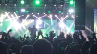 Bushido & Shindy - Rap leben (Live in München)
