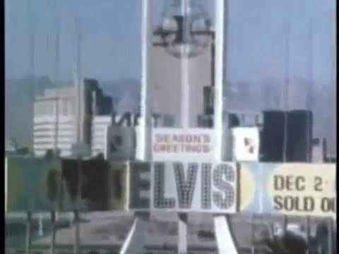 Las Vegas 1976 Youtube