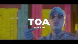 Lion Fiah - Toa (Video Oficial)