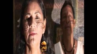 Indios Tikuna - (Clipe Oficial)