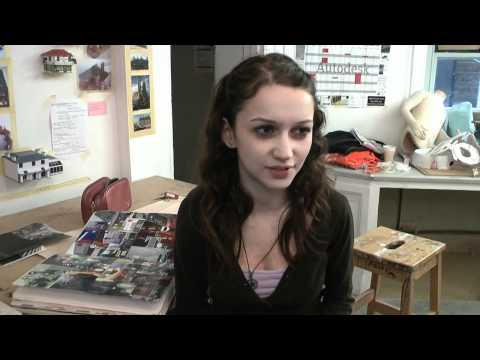 Foundation Studies At City & Guilds Of London Art School