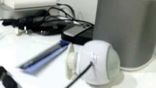 Sonos Play 1 Home Automation Voice Feedback + Motion Alarm