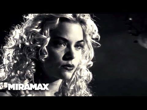 Sin City   'Wendy Tortures Marv' (HD) Jaime King, Mickey Rourke   MIRAMAX