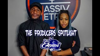 Mr.Instro spotlights renowned producer The Alchemist on #TheElement & how to get respect in the game