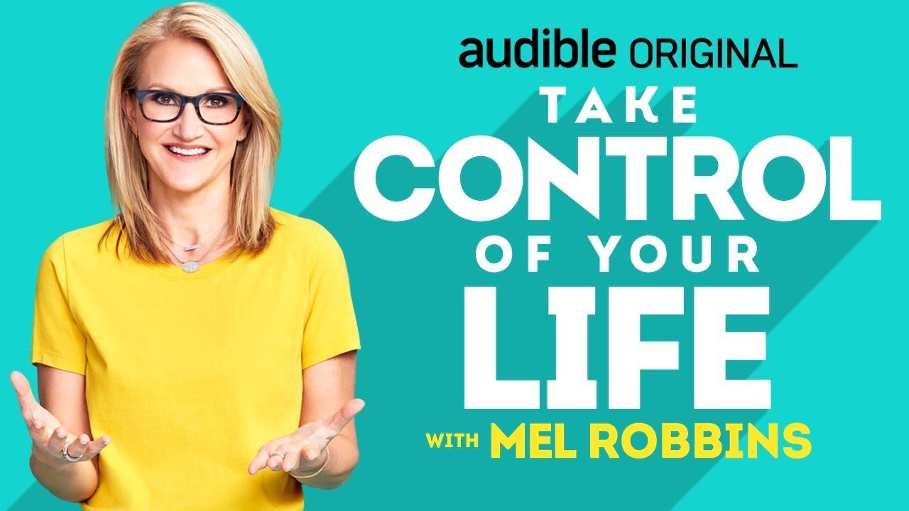 Prendi il controllo della tua vita con Mel Robbins - Youtube-6362