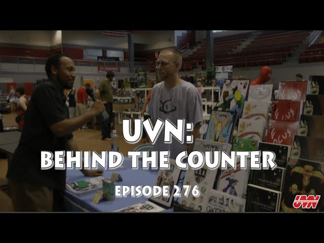 UVN: Behind the Counter 276