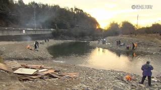 いなぼうと行こう!猪名川町 マス釣り大会