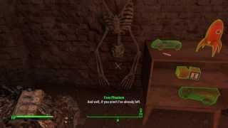 Fallout 4 - Fens Street Sewer - Dear Detective 1