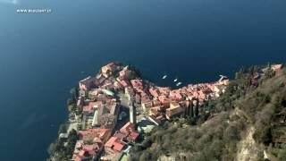 LAKE COMO - FLIGHT ON LAKE COMO - BLULIGHT GALLERY