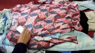 видео Итальянская молодежная стоковая одежда оптом в Москве