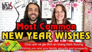 Tet Holiday - Most Common New year Wishes thumbnail