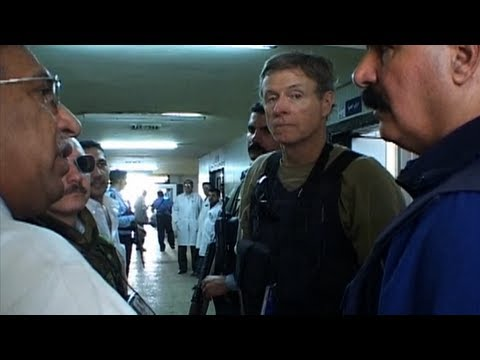 BBC-Guardian Exposé Uses WikiLeaks to Link Iraq Torture Centers to U.S. Col. Steele & Gen. Petraeus