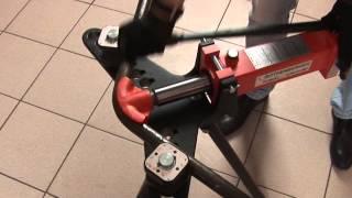 видео Стальная гофрированная труба: особенности применения