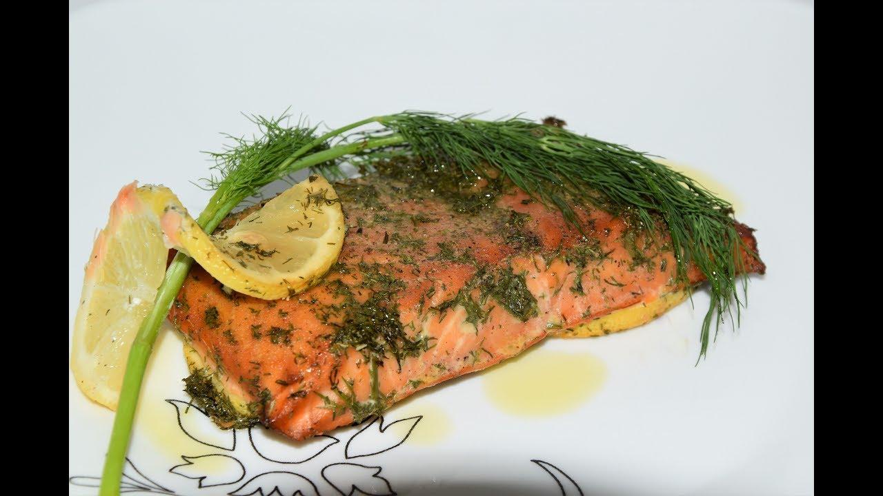 Download Smoked Salmon Recipe - How To Smoke Salmon In A Masterbuilt Smoker