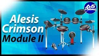 Alesis Crimson II First Impressions