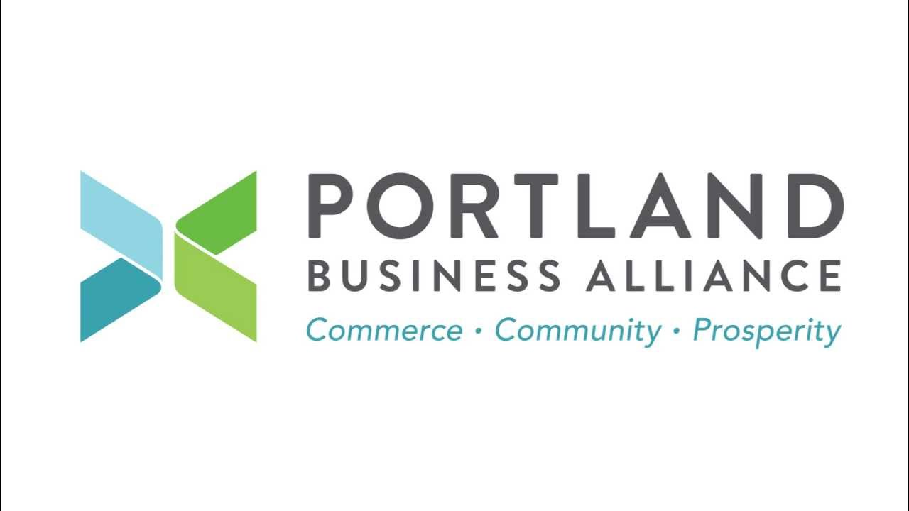 Portland Business Alliance New nd Reveal - YouTube