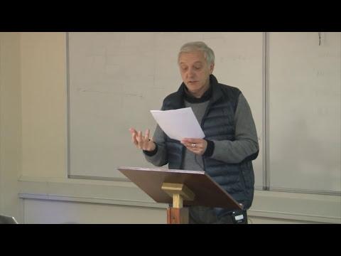 Introduction to United States Sociology (W.E.B. Du Bois): Professor Colin Samson