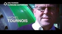 Nouvelle CUREUSE DE FOSSES F2M SARL TOURNOIS
