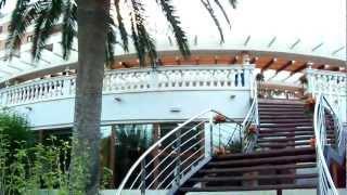 Grupotel Valparaiso Palace Mallorca, hotel resort 5 stars luxury 5