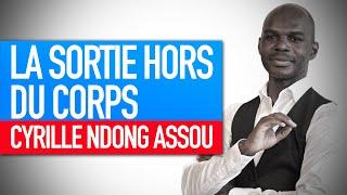 Atelier : La sortie hors du corps (Cyrille Ndong Assou)