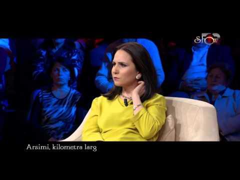 Top Show, 15 Dhjetor 2015, Pjesa 3 - Top Channel Albania - Talk Show
