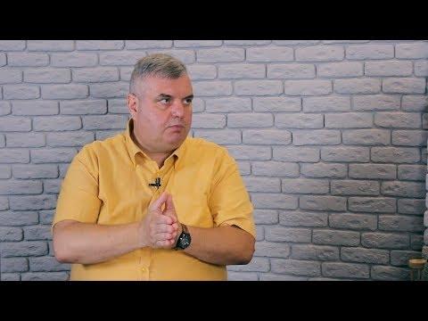 Телеканал АНТЕНА: #ANTENNASTUDIO: Валерій Воротник, журналіст, політтехнолог, #1