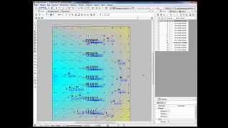 Обработка результатов наблюдений за деформациями зданий и сооружений в комплексе CREDO(В процессе строительства и эксплуатации всех объектов возникает необходимость в проведении наблюдений..., 2015-02-10T10:09:37.000Z)
