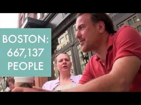 Boston, Massachusetts | #10 | DrakeParagon Season 3