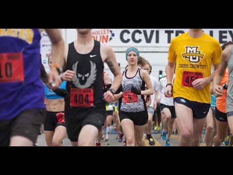 How marathon and road race organizers are going virtual amid the coronavirus pandemic
