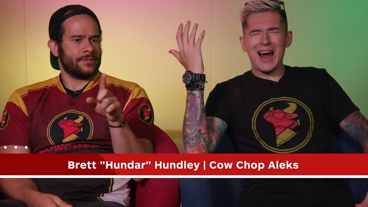 Cow Chop Funhaus Disney Xd Cameo Youtube