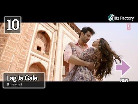 Top bollywood songs of the week sep th oct th weekly hindi chart also rh youtube