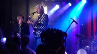 robyn hitchcock live octopus syd barrett cover