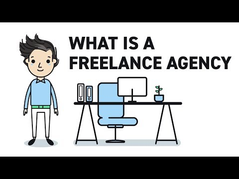 How Can a Freelance Agency Help Me?