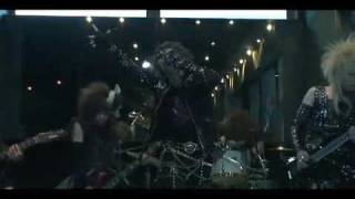 DIO ~distraught overlord~ - CARRY DAWN (PV) Thumbnail