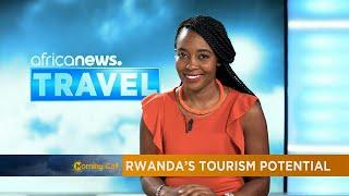 Le potentiel touristique du Rwanda